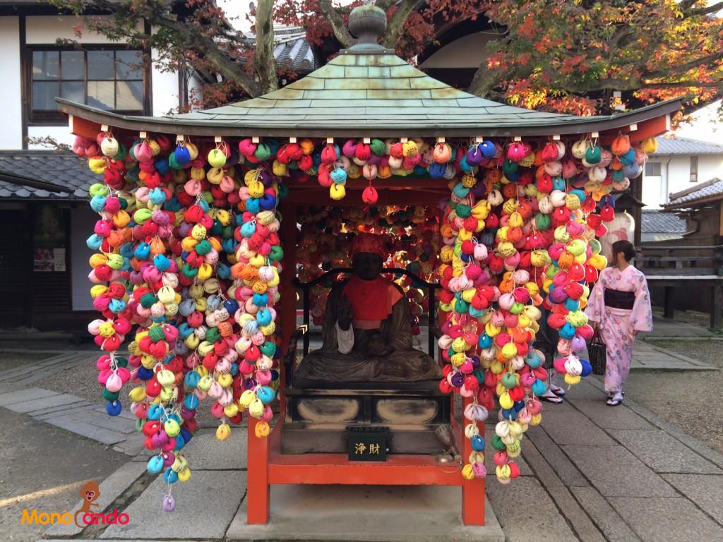 At Gion